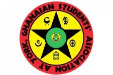 Ghanaian Students Association at York