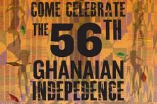 GSAY - 56th poster