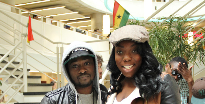 Ghana Independence 2013