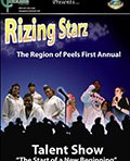 Rizing Starz I DVD