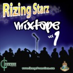 Shining Starz Mixtape Vol.1