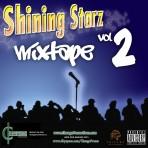 Shining Starz Mixtape Vol.2